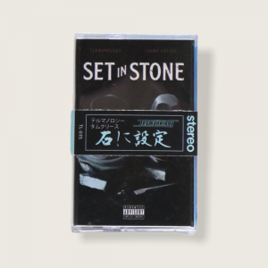 Termanology x Dame Grease – Set in Stone