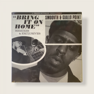 Smoovth X Giallo Point – Bring it on Home