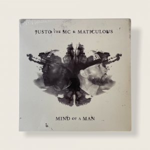 Justo the MC & Maticulous – Mind of a Man