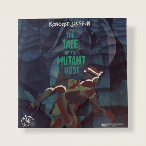 Koncept Jackson – The Tale of the Mutant Root