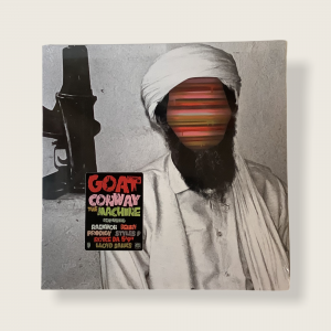 Conway the Machine – Goat