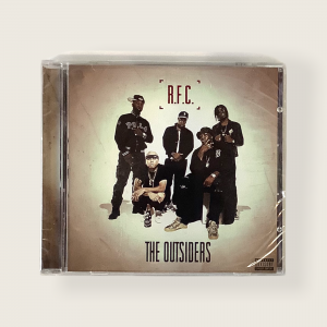 R.F.C. – The Outsiders